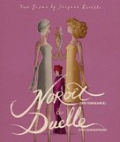 Duelle (une quarantaine) - British Blu-Ray cover (xs thumbnail)