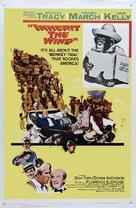 Inherit the Wind - Movie Poster (xs thumbnail)