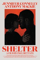 Shelter - Movie Poster (xs thumbnail)