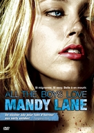 All the Boys Love Mandy Lane - Swiss DVD movie cover (xs thumbnail)