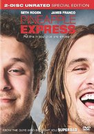 Pineapple Express - DVD movie cover (xs thumbnail)