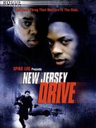 New Jersey Drive - DVD cover (xs thumbnail)