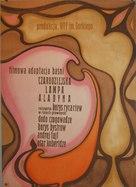 Volshebnaya lampa Aladdina - Polish Movie Poster (xs thumbnail)