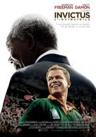Invictus - Italian Movie Poster (xs thumbnail)
