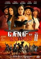 Gang of Roses - German Movie Cover (xs thumbnail)