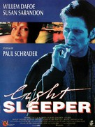 Light Sleeper - French Movie Poster (xs thumbnail)