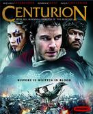 Centurion - Movie Cover (xs thumbnail)