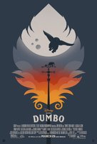 Dumbo - Movie Poster (xs thumbnail)
