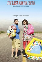 """Last Man on Earth"" - Movie Poster (xs thumbnail)"