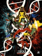 """""""Young Justice"""" - Movie Poster (xs thumbnail)"""