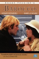 Barocco - DVD movie cover (xs thumbnail)