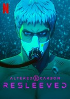 Altered Carbon: Resleeved - Video on demand movie cover (xs thumbnail)