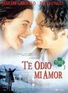 The MatchMaker - Spanish Movie Poster (xs thumbnail)