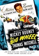 The Big Wheel - Movie Poster (xs thumbnail)
