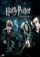 Harry Potter and the Order of the Phoenix - Danish Movie Cover (xs thumbnail)