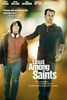Least Among Saints - DVD movie cover (xs thumbnail)