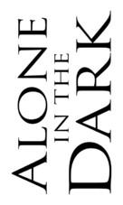 Alone in the Dark - Logo (xs thumbnail)