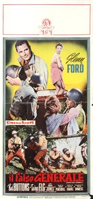 Imitation General - Italian Movie Poster (xs thumbnail)