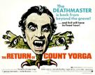 The Return of Count Yorga - Movie Poster (xs thumbnail)