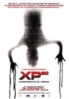 XP3D - Spanish Movie Poster (xs thumbnail)