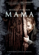 Mama - DVD movie cover (xs thumbnail)
