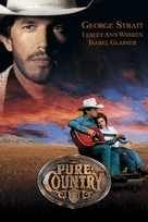 Pure Country - Movie Cover (xs thumbnail)