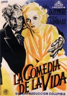 Twentieth Century - Spanish Movie Poster (xs thumbnail)