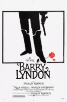 Barry Lyndon - Theatrical movie poster (xs thumbnail)