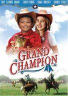 Grand Champion - Movie Poster (xs thumbnail)