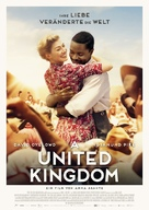 A United Kingdom - German Movie Poster (xs thumbnail)