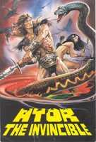 Ator 2 - L'invincibile Orion - Movie Poster (xs thumbnail)