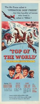Top of the World - Movie Poster (xs thumbnail)