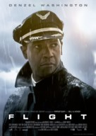 Flight - Swiss Movie Poster (xs thumbnail)