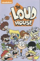 """""""The Loud House"""" - Movie Poster (xs thumbnail)"""