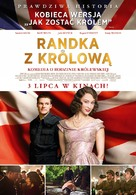 A Royal Night Out - Polish Movie Poster (xs thumbnail)