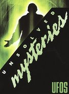 """""""Unsolved Mysteries"""" - DVD movie cover (xs thumbnail)"""