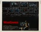 WarGames - Movie Poster (xs thumbnail)