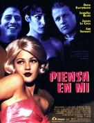 Wishful Thinking - Spanish Movie Poster (xs thumbnail)