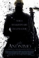 Anonymous - Brazilian Movie Poster (xs thumbnail)