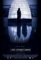 Los condenados - Puerto Rican Movie Poster (xs thumbnail)