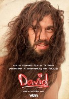 """David"" - Belgian Movie Poster (xs thumbnail)"
