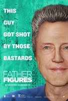 Father Figures - Movie Poster (xs thumbnail)