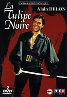 La tulipe noire - French Movie Cover (xs thumbnail)
