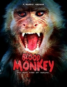 BloodMonkey - Movie Poster (xs thumbnail)