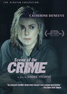 Lieu du crime, Le - Movie Cover (xs thumbnail)