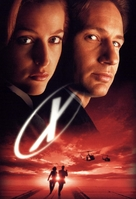 The X Files - Key art (xs thumbnail)