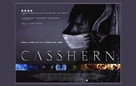 Casshern - British Movie Poster (xs thumbnail)