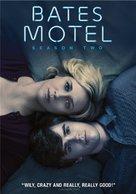 """Bates Motel"" - DVD movie cover (xs thumbnail)"