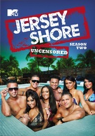 """""""Jersey Shore"""" - DVD movie cover (xs thumbnail)"""