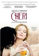 Cheri - Swedish Movie Poster (xs thumbnail)